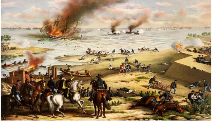 الغرب والحرب