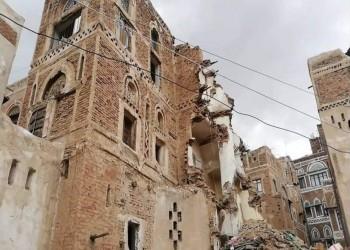 السعودية تقدم مليوني دولار لإعادة تأهيل 600 منزل تضررت في اليمن