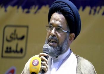 ثاني مسؤول استخباراتي إيراني رفيع يزور العراق خلال 8 أيام