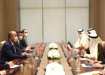 مباحثات تركية كويتية تتناول التعاون بالصناعات الدفاعية