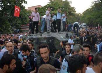 ما الذي غيره الانقلاب الفاشل في تركيا؟