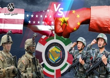 التنافس الصيني الأمريكي.. دول الخليج تراهن على الشراكات المتوازية