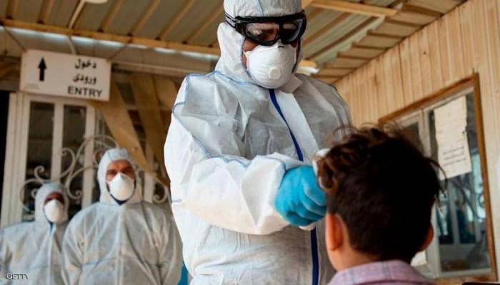 العراق: نحن على أعتاب كارثة صحية مع موجة كورونا شرسة