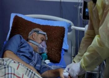 خلال الموجة الثالثة.. 160 ألف إصابة حرجة بكورونا في العراق