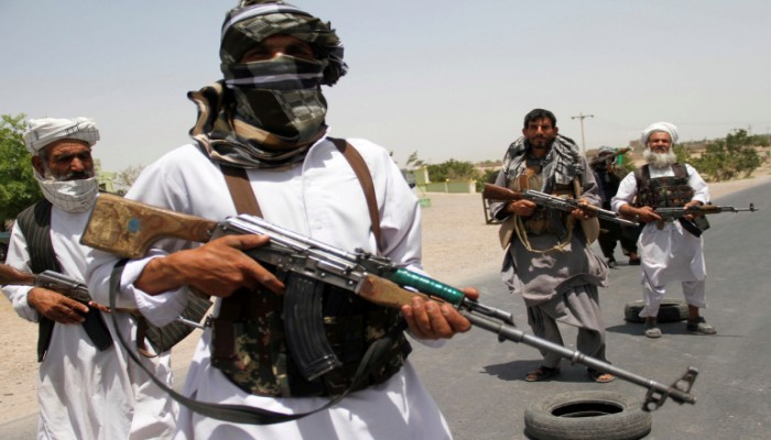 طالبان تعلن سيطرتها على 90% من حدود أفغانستان ونصف المقاطعات