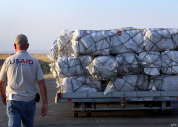 أمريكا تعلن عن مساعدات للعراق بـ155 مليون دولار