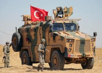 أنقرة: مقتل جنديين أتراك في هجوم شمالي سوريا