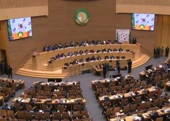 احتفاء إسرائيلي بالانضمام للاتحاد الأفريقي بصفة مراقب