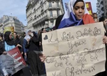 الحرية على القياس الفرنسي