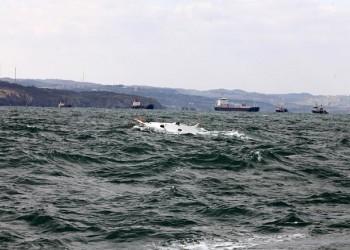 المنظمة الدولية للهجرة: مصرع 60 مهاجرا غرقا قبالة سواحل ليبيا