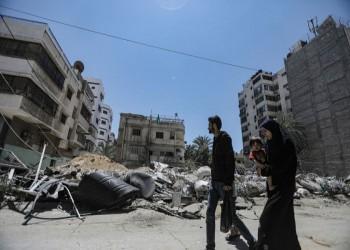 رايتس ووتش تتهم إسرائيل بارتكاب جرائم حرب في غزة