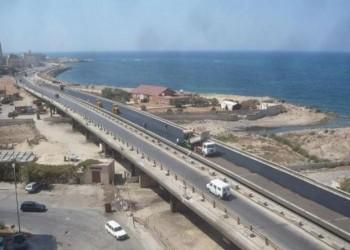 الجيش الليبي يمهل قوات حفتر حتى السبت لفتح الطريق الساحلي