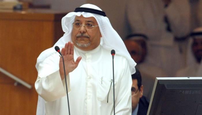 الكويت.. إعفاء الشيخ علي الجراح من مهامه