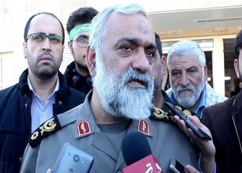 جنرال إيراني يهاجم حكومة روحاني بسبب الفضاء السيبراني.. ما القصة؟