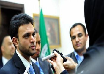 رشاد حسين.. بايدن يرشح مسلما سفيرا لشؤون الحريات الدينية