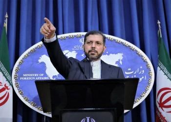 إيران تتوعد بالرد بقوة على أي مغامرة محتملة ضدها