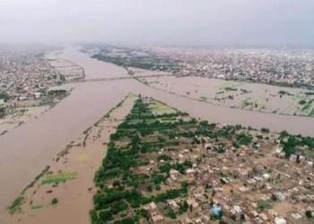 السودان يتوقع وصول الفيضان للخرطوم الثلاثاء