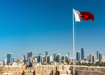 تليفزيون البحرين يتهم قطر بتمويل الحرس الثوري ودعم الإرهاب