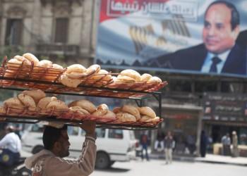 تحرك حكومي بعد مطالبة السيسي زيادة سعر الرغيف المدعم