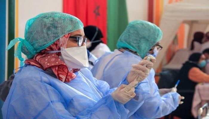 الصحة المغربية: المنحنى الوبائي لكورونا يبلغ ذروته خلال أيام