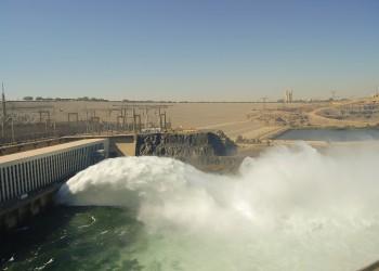 وزارة الري المصرية تؤكد تزايد كميات المياه ببحيرة السد العالي