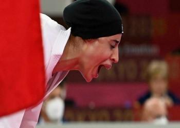 بعد غياب 17 عاما.. فريال أشرف تهدي مصر أول ذهبية نسائية في تاريخ مشاركتها بالأولمبياد