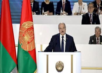 أمر بيلاروسي لأمريكا بخفض حضورها الدبلوماسي على أرضها