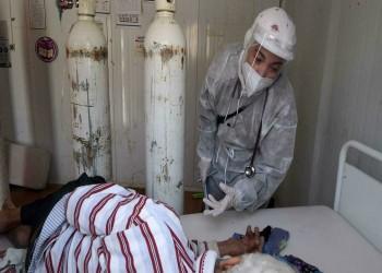 الكويت ترسل 20 طنا من الأكسجين إلى تونس لمواجهة كورونا