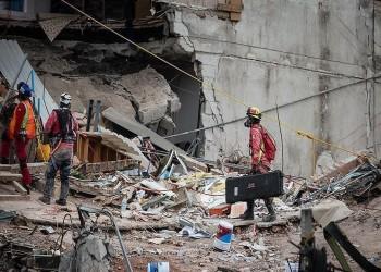 كثيرون لا يزالون تحت الأنقاض.. ارتفاع قتلى زلزال هايتي إلى 1297