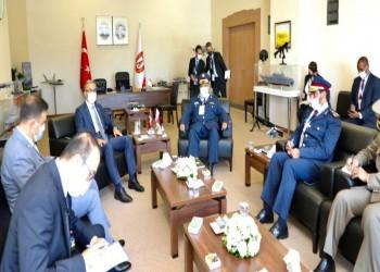 في إسطنبول.. مباحثات لتعزيز التعاون العسكري بين تركيا وقطر
