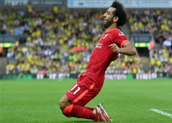 صحيفة: ليفربول سيمنح صلاح أعلى راتب في تاريخ آنفيلد