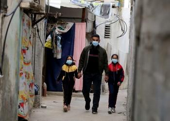 غزة تدخل الموجة ثالثة من كورونا مع اكتشاف متحور دلتا