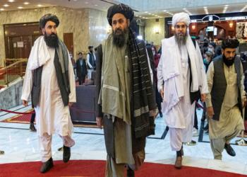 مدير الاستخبارات الأمريكية التقى زعيم طالبان في كابل سرا