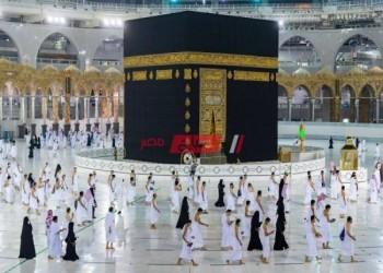 السعودية تستعد لاستقبال المعتمرين بأعداد ما قبل كورونا