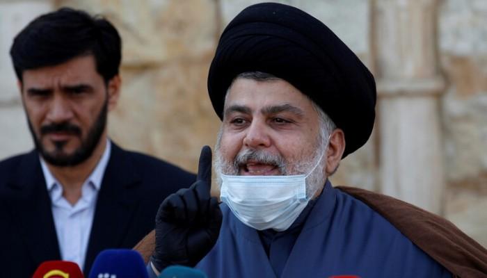 العراق.. الصدر يعلن عودته للمشاركة في الانتخابات المبكرة