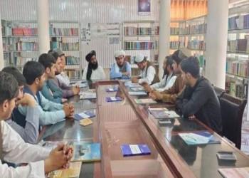 أنباء عن حظر طالبان للموسيقى وعمل المذيعات في قندهار