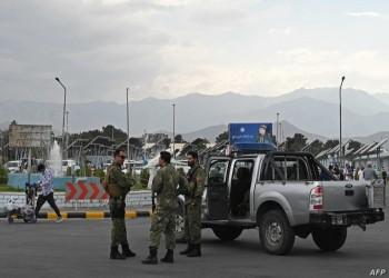 طالبان تؤكد رفضها الإشراف الأمني على مطار كابل