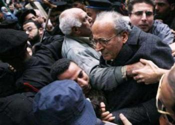المثقف العربي والمجتمع والسلطة
