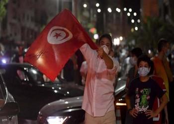 تونس.. اتحاد الشغل يحذر من الوصول لمرحلة اللا دولة ويطالب بحكومة
