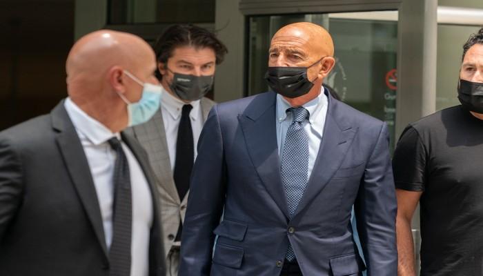 أمريكا.. إدراج محاكمة عميل الإمارات توم باراك ضمن قضايا الأمن القومي