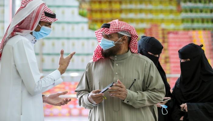 في تراجع ملحوظ.. السعودية تسجل 177 إصابة كورونا