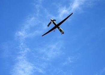 السعودية تعترض طائرة مسيرة أطلقها الحوثيون تجاه خميس مشيط