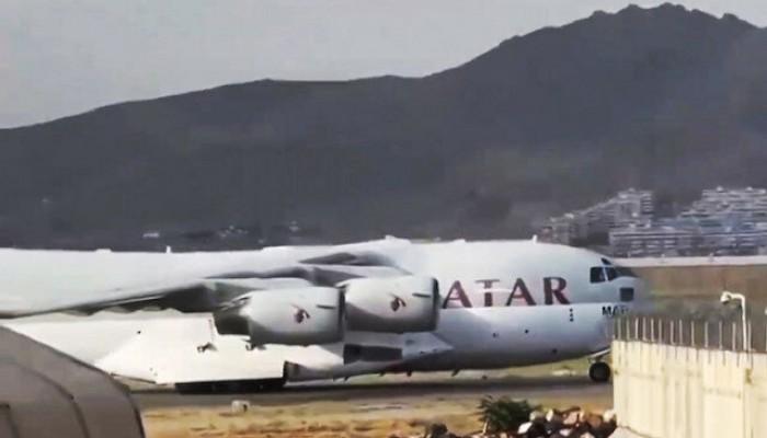 برحلتين داخليتين.. استئناف تسيير العمل في مطار كابل