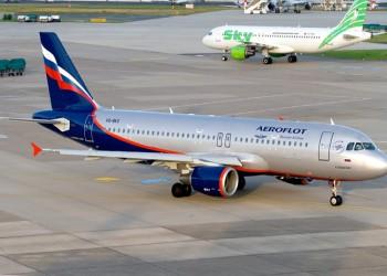 شركة طيران روسية توقف 6 طيارين عن العمل لرفضهم تطعيم كورونا
