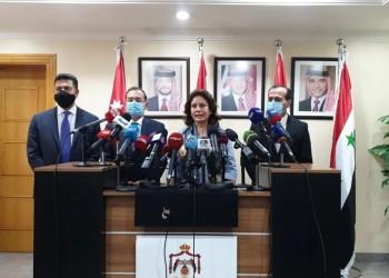 الاتفاق على خارطة طريق لنقل الغاز المصري إلى لبنان عبر الأردن وسوريا