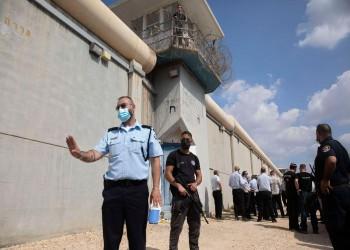 """مسؤول إسرائيلي: الأسرى الفلسطينيون """"داهية"""" ونخوض معهم معركة عقول"""