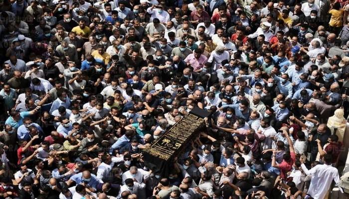 اليابان تنعى رجل الأعمال المصري محمود العربي
