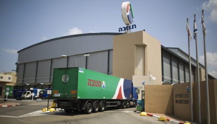 بملايين الدولارات.. تعاون إسرائيلي إماراتي لتأسيس خطوط إنتاج ألبان