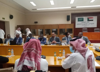 السودان يعلن التوصل لاتفاق تاريخي مع أرامكو السعودية