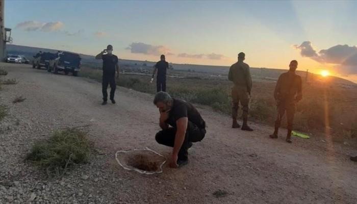 إسرائيل تؤكد وجود أحد الأسيرين الفارين بالضفة والآخر في حيفا